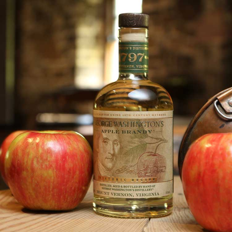 Apple Brandy®